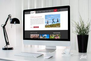 Oggma.fr - Plateforme sociale et environementale