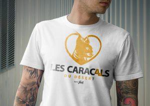 Les Carac4ls du désert (4L Trophy)