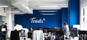 Teads.tv - Créateur et diffuseur de vidéo publicitaires sur Internet