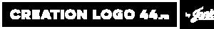 Création Logo 44.fr