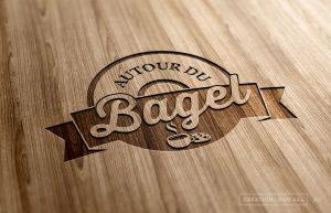 Autour du Bagel - Restauration rapide de qualité à Nantes