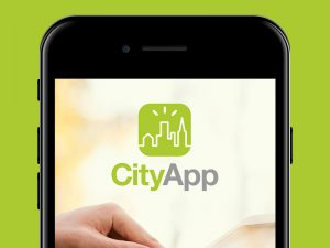 CityApp – Citéos – VINCI Energies