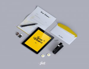Terres d'Artisans (Oggma) - Identité visuelle / Branding