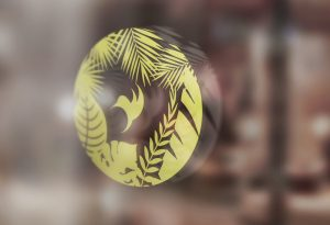 Hotel Birdy (Client : Honotel) : Identité visuelle, branding