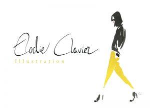 Elodie Clavier Illustration - Portfolio + eShop - elodieclavier.com