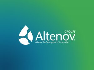 Agence : Plan.Net // Client : Altenov // Le groupe OET devient Altenov