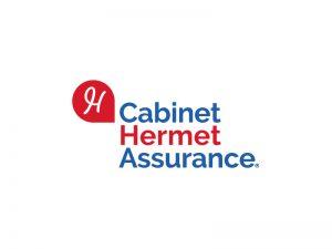 Proposition de logo pour le Cabinet Hermet Assurance