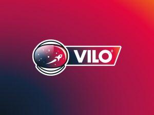 VILO - Création de logo pour un Youtubeur